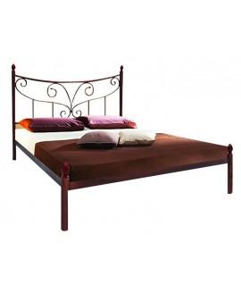 Кровать Металл-Дизайн Луиза кованый металл