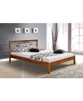 Кровать МИКС-мебель Элегант Карина 1,6
