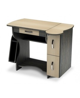 Компьютерный стол Тиса СУ 3