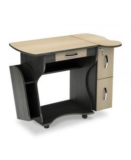 Компьютерный стол Тиса СУ 3К