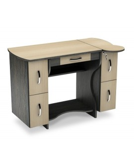 Компьютерный стол Тиса СУ 4