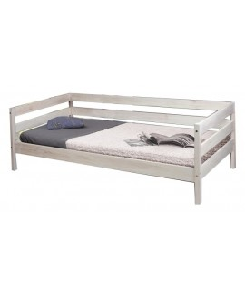 Кровать детская МИКС-мебель Sky 3