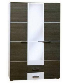 Шкаф Свит меблив Круиз 3-х дверный