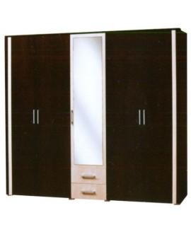 Шкаф Свит меблив Элегия 5-и дверный