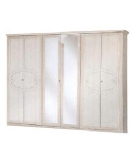 Шкаф Свит меблив Опера 6-ти дверный