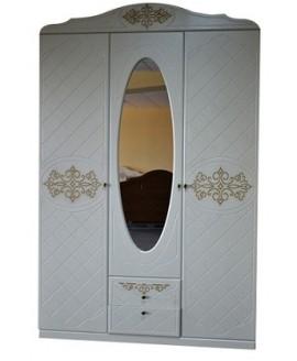 Шкаф Неман Лючия 3-х дверный