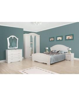 Спальня Свит меблив Луиза (МДФ)