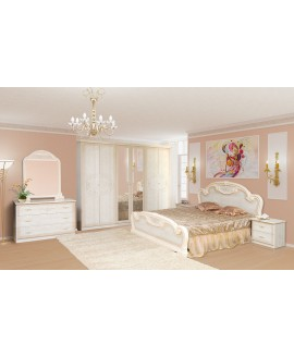 Спальня Світ меблів Опера (мдф)
