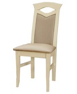 Стул МИКС-мебель Престиж Милан (слоновая кость)