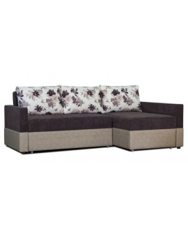 Угловой диван Eurosof Премьера 3x1