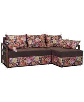 Угловой диван Eurosof Венеция 3x1