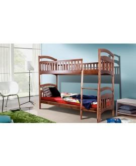 Двухъярусная кровать МИКС-мебель Уют Кира
