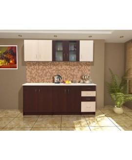 Кухня Світ меблів Венера готовая