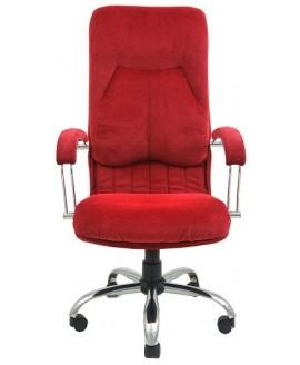 Офисное кресло Richman Никосия M1 (хром)