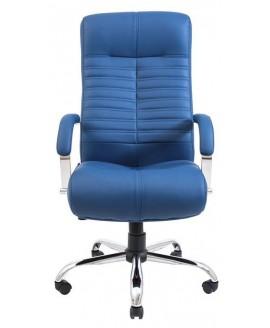 Офисное кресло Richman Орион M1 (хром)