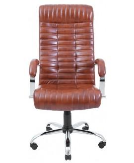 Офисное кресло Richman Прованс M1 (хром)