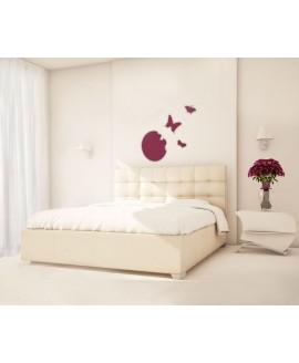 Кровать Come-for Теннесси 1,6