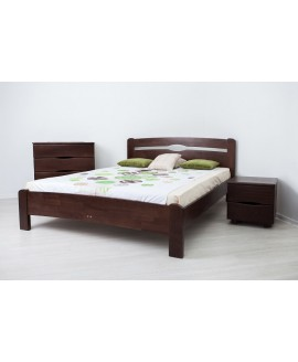 Кровать Олимп Нова 1,6 (без изножья)