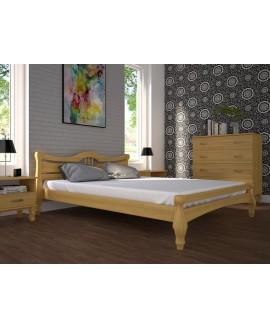 Кровать Тис Корона 1