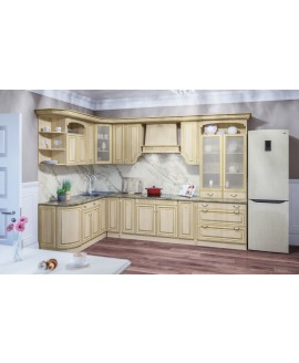 Кухня Світ меблів Валенсия модульная