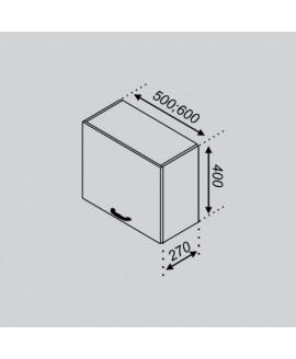 Кухонный модуль Свит меблив Оля 50 ОКАП