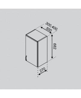 Кухонный модуль Свит меблив Тюльпан В 30