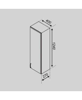 Кухонный модуль Світ меблів Тюльпан В 40П
