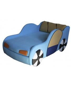 Детский диван МКС Макквин (тачка)
