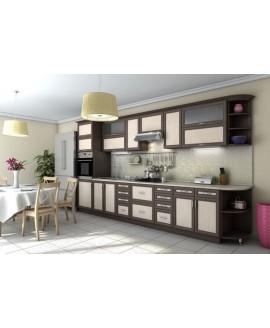 Кухня Garant Контур модульная