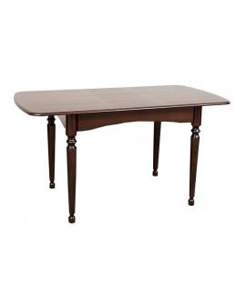 Стол МИКС-мебель Ультра Поло (орех темный)