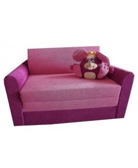 Детский диван МКС Рената малютка