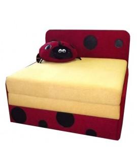 Детский диван МКС Солнышко малютка