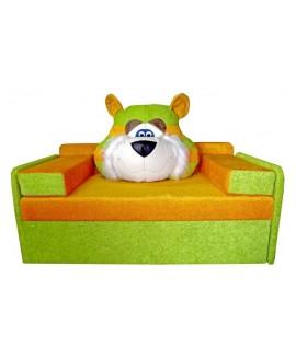 Детский диван МКС Соня малютка 0,8