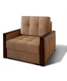 Кресло Lefort Астон (с накладками)