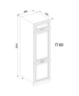Кухонный модуль Світ меблів Роксана П 60