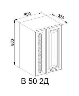 Кухонный модуль Світ меблів Роксана В 50 2Д