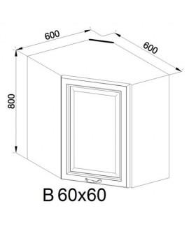 Кухонный модуль Світ меблів Роксана В 60х60