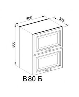 Кухонный модуль Свит меблив Роксана В 80 Б