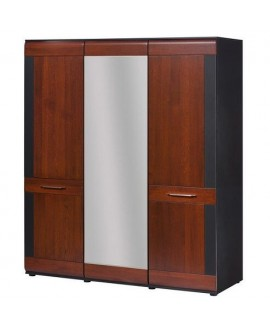 Шкаф 3-х дверный Szynaka Vievien 73