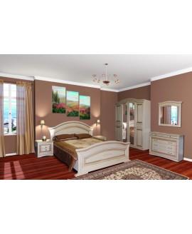 Спальня Свит меблив Николь (ДСП)