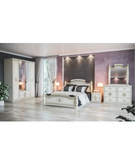 Спальня Свит меблив Жасмин (мдф)
