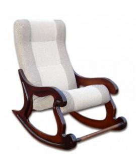 Кресло - качалка Аргат Шерлок 1
