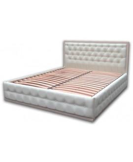 Кровать Элегант БЦ Луиза 3 (1,6)