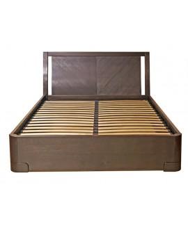 Кровать Элеонора стиль Престиж 1,6