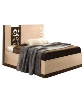 Кровать МастерФорм Сага 1,6