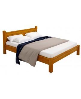 Кровать ТеМП Мебель Гармония 1,4