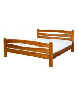 Кровать ТеМП Мебель Каприз - 1 (1,6)