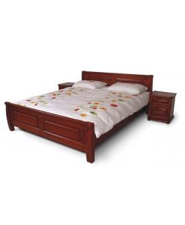 Кровать ТеМП Мебель Лана 1,4