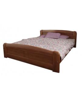 Кровать ТеМП Мебель Лира 1 (1,6)