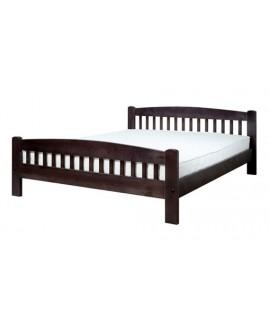 Кровать ТеМП Мебель Ретро 1 (1,4)